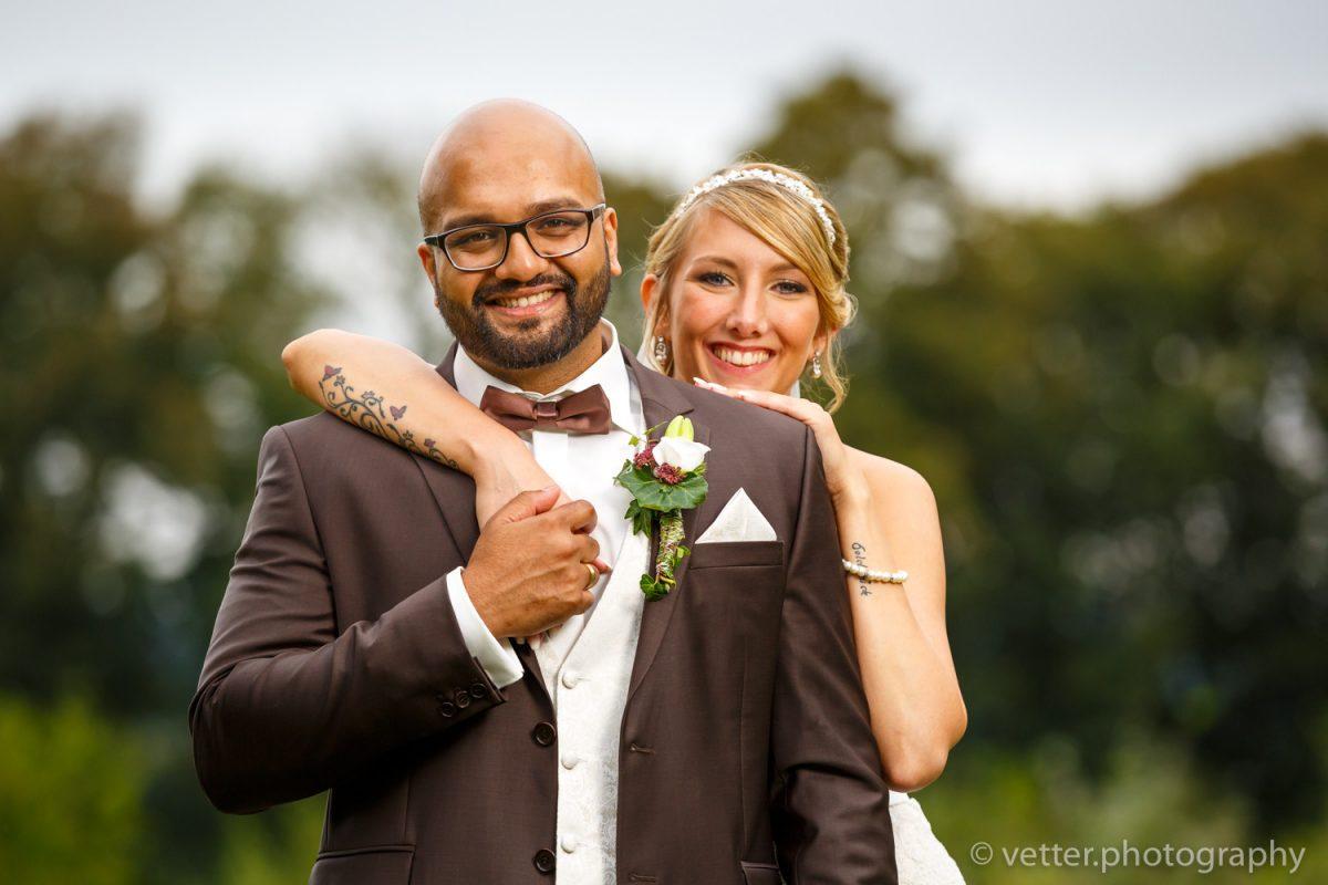 Hochzeit von Gina & Vischnuram