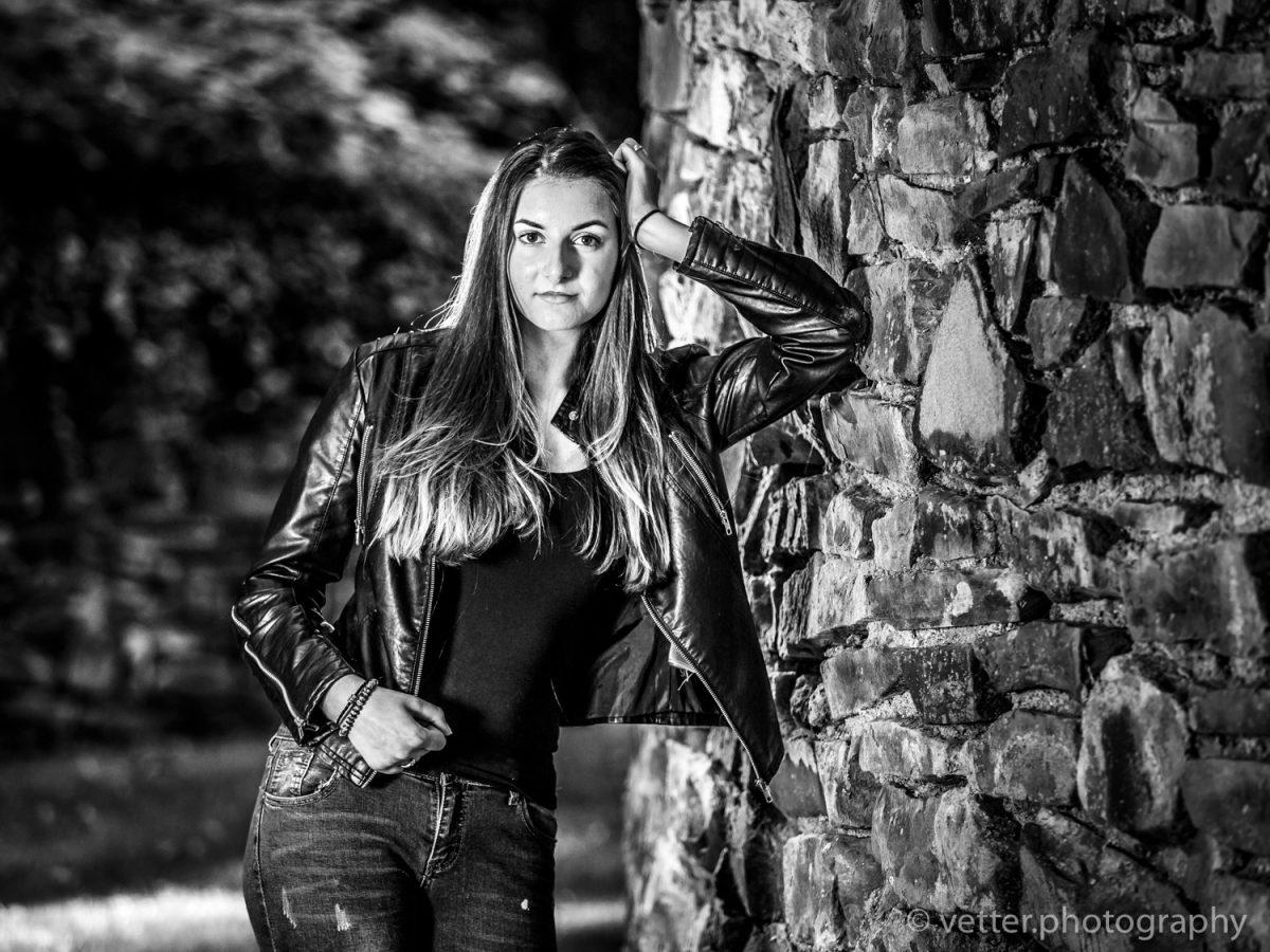 Spätsommer-Shooting mit Svenja